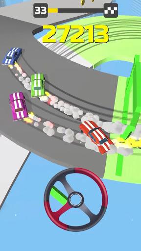Hyper Drift! screenshots 3