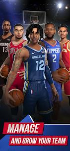 NBA Ball Stars  Manage a team of basketball stars! Apk Download 2021 2