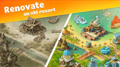 Paradise Island 2: Hotel Game  screenshots 2