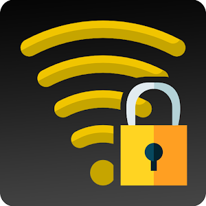 WIfi password saver (show wifi password) 1.0 by Tasneem Software Solutions logo