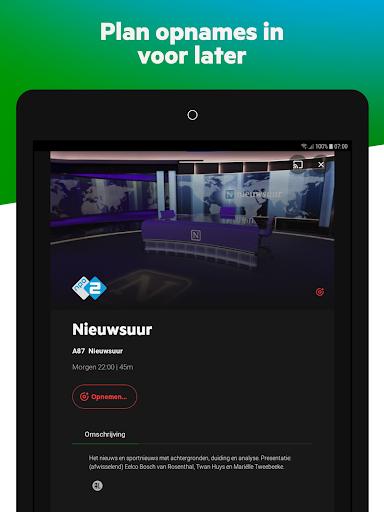 KPN iTV 7.2.9 Screenshots 7
