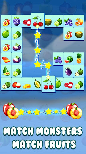 Onnect Game:Tile connect, Pair matching, Game onet  screenshots 4