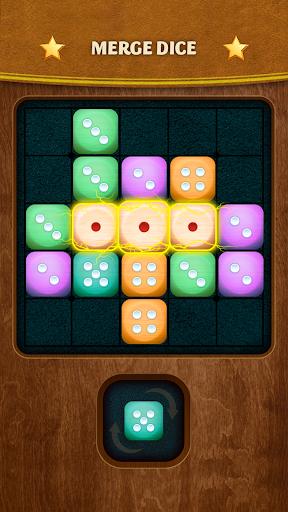 Dice Master - Merge Puzzle 0.9 screenshots 1