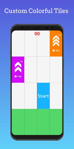 Piano Tiles (Treasure Edition)  screenshots 4