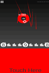 Red Rain Hack for iOS and Android 4
