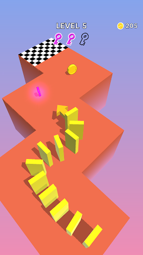 Domino Line!  screenshots 5
