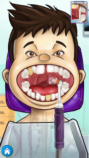 Dentist games  screenshots 14