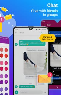 Messages 3.0.38 Screenshots 2