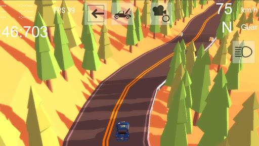 Rally Legends screenshot 2