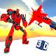 Air Jet Robot Transformation:Real Shooting Game 3D para PC Windows