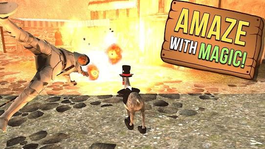 Goat Simulator MMO Simulator 2.0.3 14