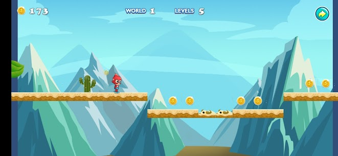 Super Runner {Pro} For Android 5