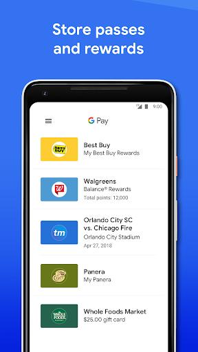 Google Pay  Screenshots 5