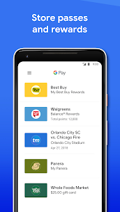 Google Pay 5