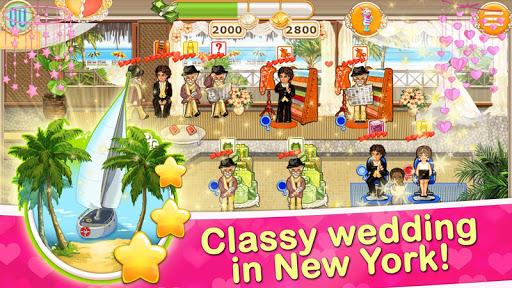 wedding salon screenshot 1