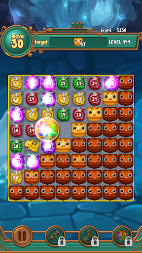 Jewels fantasy:  Easy and funny puzzle game 1.7.2 screenshots 8