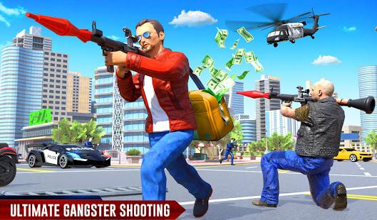 Mafia Gangster Crime Simulator Crime City Gangster 4 Screenshots 8