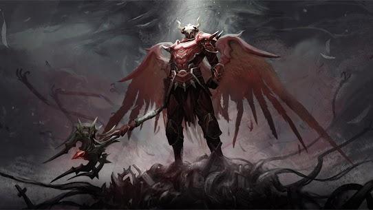 Blade of God Mod APK 2021 Free Download – Unlimited Money 1