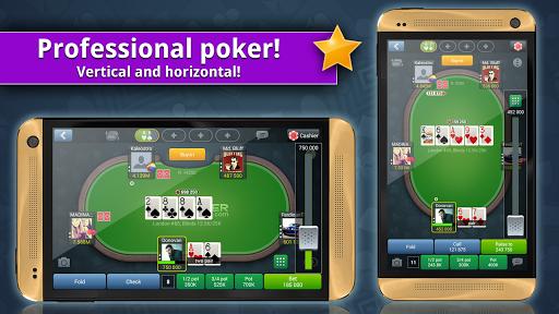 Jag Poker HD 1.23.12.539 screenshots 1
