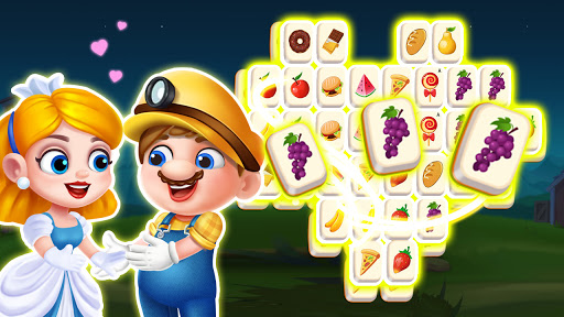 Mahjong Solitaire 1.0.35 screenshots 1