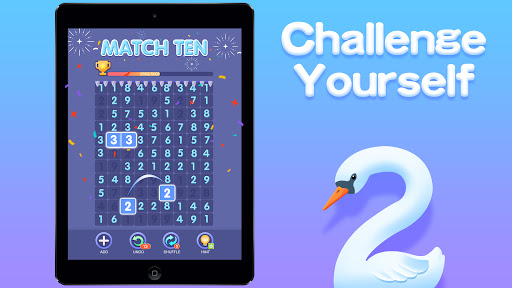 Match Ten - Number Puzzle  screenshots 7