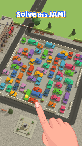 Parking Jam 3D 0.36.1 screenshots 5