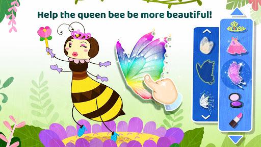 Little Panda's Insect World - Bee & Ant  screenshots 8