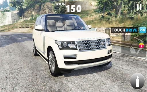 Code Triche Range Rover: Dérive et conduite de voitures APK MOD Astuce screenshots 1