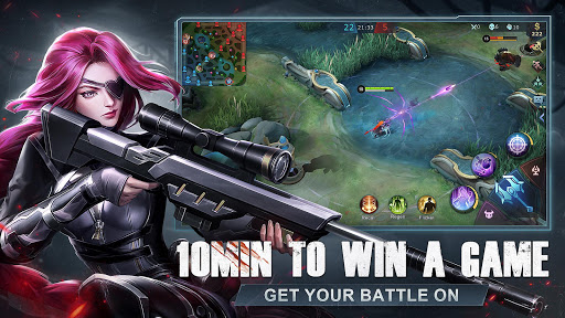 Mobile Legends: Bang Bang 1.5.8.5513 Screenshots 3