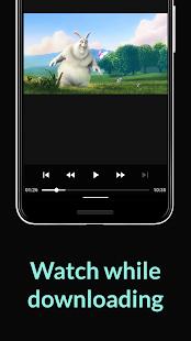 u00b5Torrentu00ae- Torrent Downloader 6.6.5 Screenshots 5