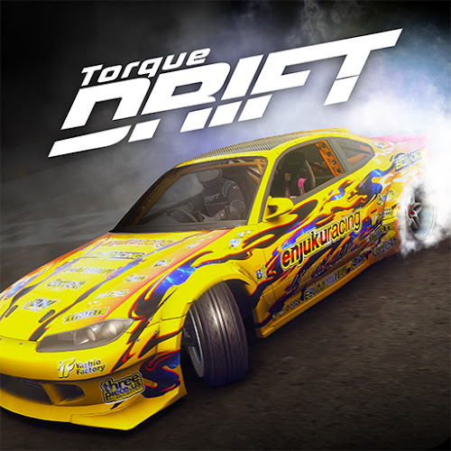 Torque Drift: Become a DRIFT KING!  (Free Shopping) 2.2.0 mod