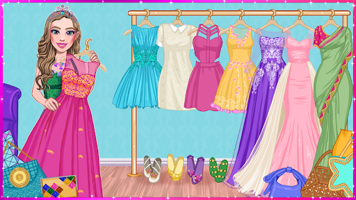 Sophie Fashionista - Dress Up Game 3.0.7 screenshots 6