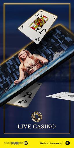 UK Casino: Real Money Games, Blackjack & Roulette 4.3.4 4