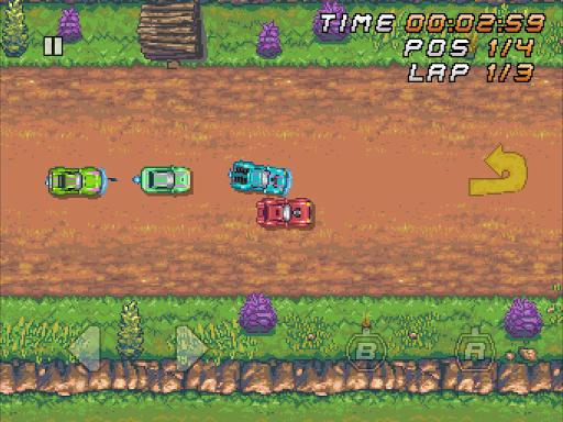 Super Arcade Racing apkmr screenshots 15