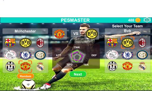 PesMaster 2021 18 screenshots 10