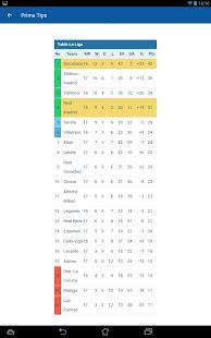 Football Predictions Prima Tips 6.0 Screenshots 24