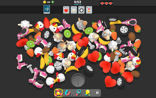 Find 3D - Match Items apkdebit screenshots 23