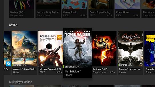Baixar NVIDIA Games Apk Última Versão 2021 5