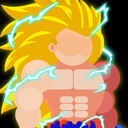 Baixar Super Stick Shadow Fight Warrior Dragon stickman para Android