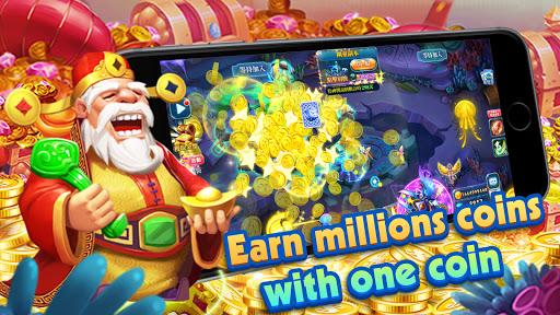 Fishing Casino - Free Fish Game Arcades 1.0.3.8.0 screenshots 7