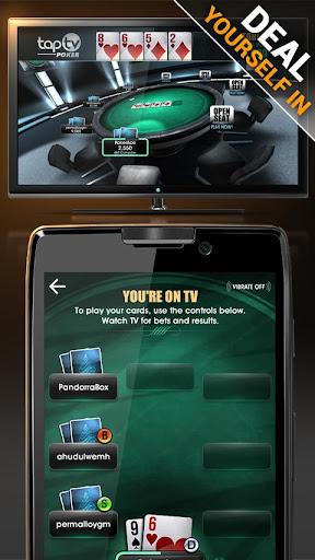 Tap TV 7.0.2 Screenshots 5