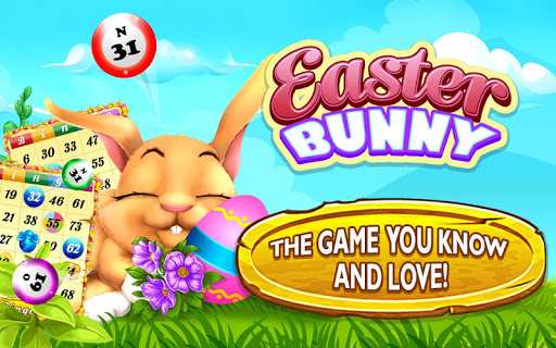 Easter Bunny Bingo 7.35.1 screenshots 16