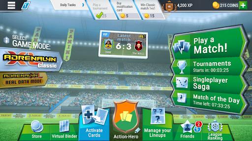 Calciatori Adrenalyn XL™ 2020-21 5.5.0 screenshots 1
