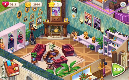Penny & Flo: Finding Home  screenshots 12
