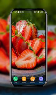 New Strawberry Wallpaper 1.02 APK + MOD (Unlocked) 3