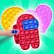 Satisfying Antistress Relief Toys Game-ASMR Fidget