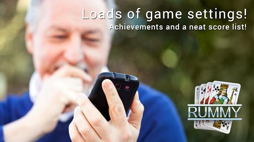 Rummy - free card game 3.1.60 screenshots 4