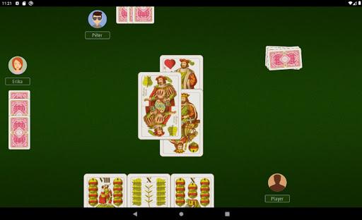 Zsirozas - Fat card game 6.0 screenshots 7