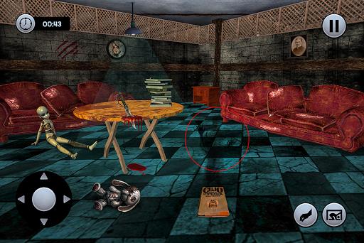 Spooky Granny House Escape Horror Game 2020 2.2 screenshots 6