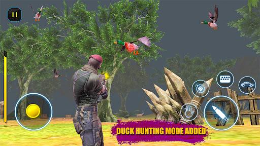 Best Dinosaur Shooting Games: Dino Hunt Shelter  screenshots 5